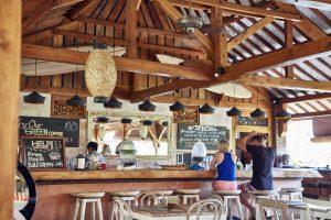 Coffee shops near Three Monkeys Villas