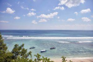 Three Monkeys Villas Uluwatu Surf and boats
