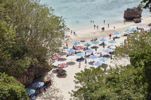 Three Monkeys Villas uluwatu local beach