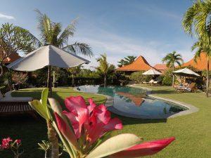 Three-monkeys-villas-uluwatu-Pool-view